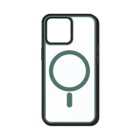 Troy Magsafe iPhone 12 Case