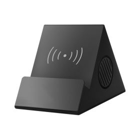 Peak Music Wireless Charge Speaker (Stock)
