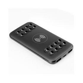 Harwick Wireless Power Bank - 10,000 mAh