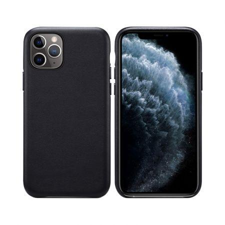 Barker PU iPhone Case